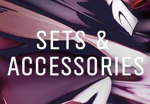 Sets & Accessories